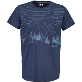 Maloja BuolfM. T-Shirt Men mountain lake